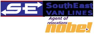 Southeast Van Lines, Inc. Logo