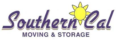 Southern Cal Moving & Storage Logo