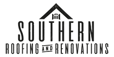 Southern Roofing and Renovations Logo