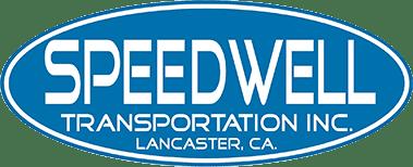 Speedwell Transportation Inc. Logo