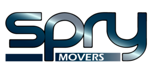 Spry Movers Logo