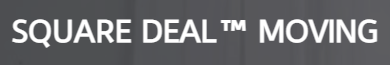 Square Deal Moving Logo