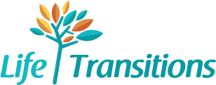 Life Transitions Logo