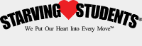 Starving Students Inc. Logo