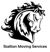 Stallion Moving Services Logo