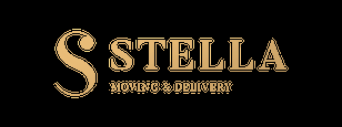 Stella Moving & Delivery Logo