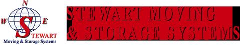 Stewart Moving & Storage Systems Logo