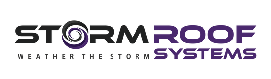StormROOF Systems Logo
