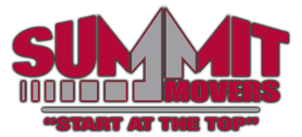 Summit Movers Inc. Logo