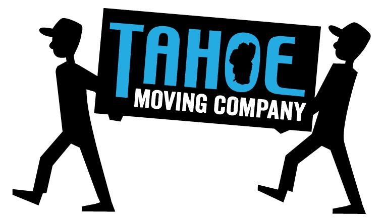 Tahoe Moving Company Logo