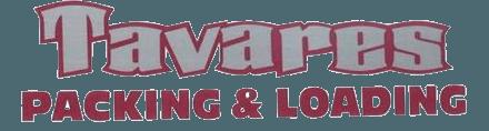 Tavares Packing & Loading Logo
