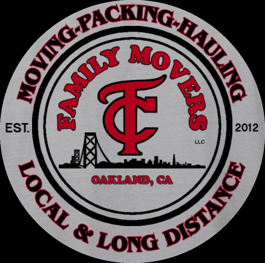 TC Family Movers, LLC Logo
