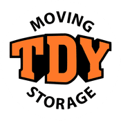 TDY Moving and Storage Logo