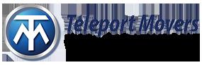 Teleport Movers Logo