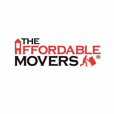 The Affordable Movers Logo