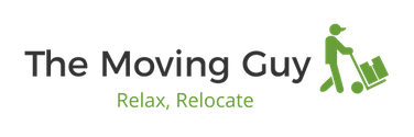 The Moving Guy, LLC Logo