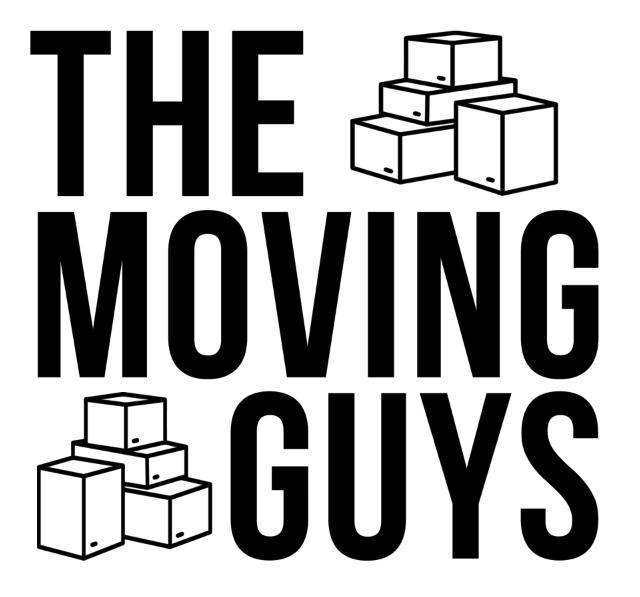 The Moving Guys LLC Logo