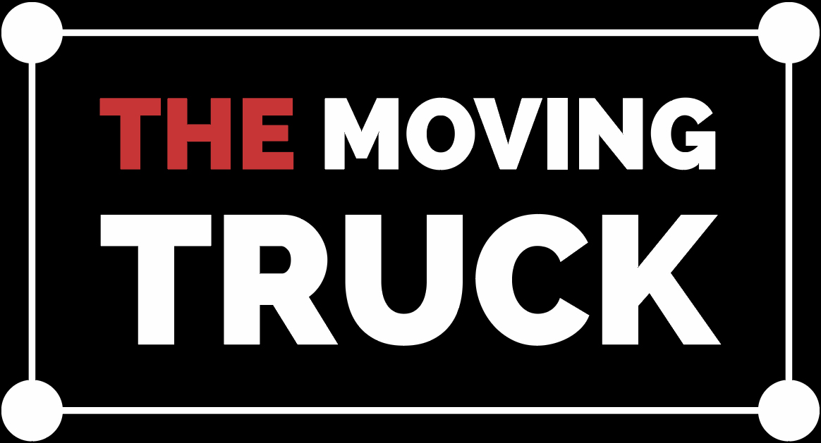 The Moving Truck Inc Logo