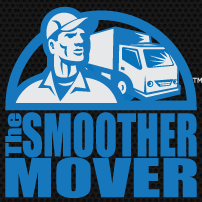 The Smoother Mover of Tampa, LLC Logo