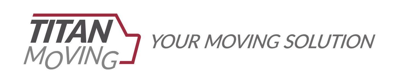 Titan Moving Logo