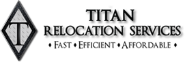Titan Relocation Services Logo