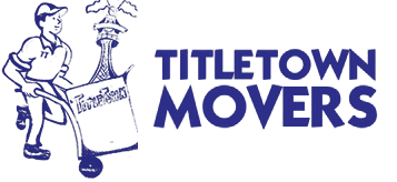 Titletown Movers & Storage Logo