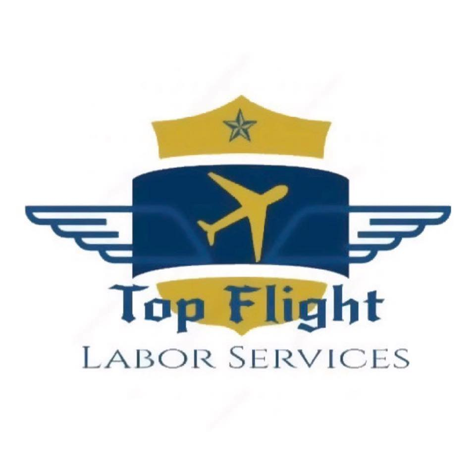 Top Flight Labor Services Logo