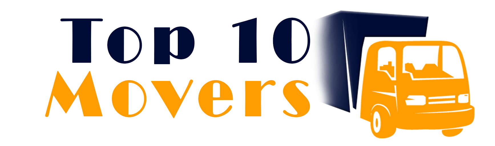 top10movers Logo