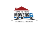 Town to Town Movers Logo