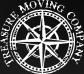 Treasure Moving Company Logo