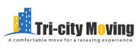Tri-City Moving Logo