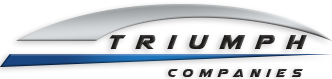 Triumph Relocation Specialists Logo