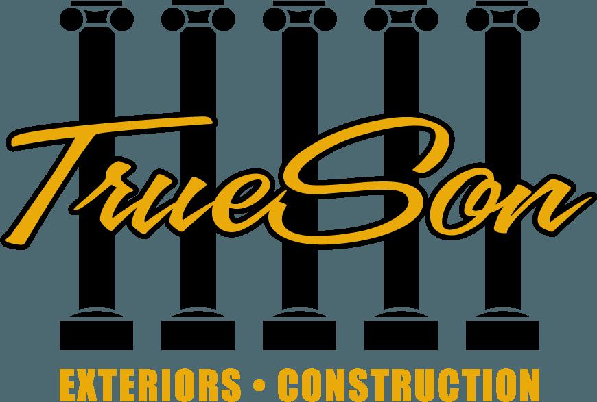 TrueSon Exteriors Logo