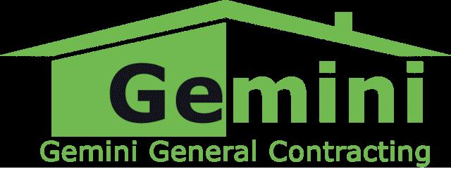 Gemini General Contracting Logo