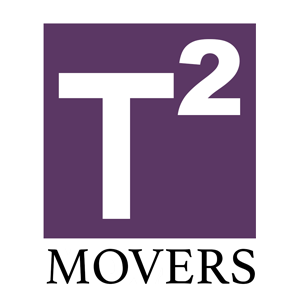 T Square Movers Logo