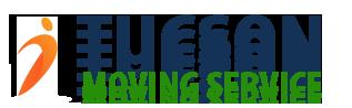 Tucson Moving Service Logo