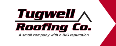 Tugwell Roofing Co. - Redding Roofing Company Logo