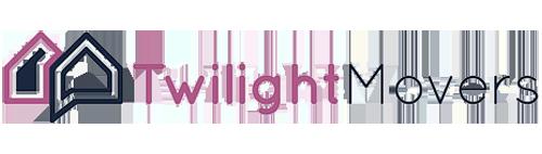 Twilight Movers - Long Beach Logo