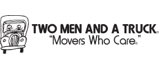 Two Men and a Truck®/Seminole County Logo