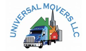 Universal Movers LLC Logo