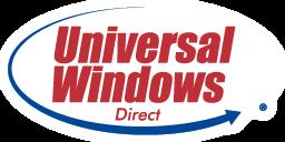 Universal Windows Direct of Manchester Logo
