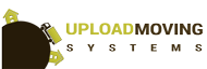Upload Moving Systems Logo