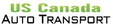 US Canada Auto Transport Logo
