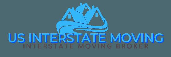 US Interstate Moving Logo