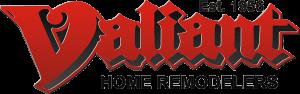 Valiant Home Remodelers Logo