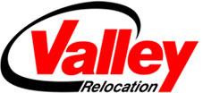 Valley Relocation & Storage Logo