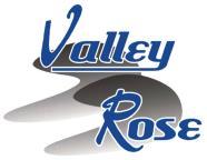 Valley Rose Self Storage Logo