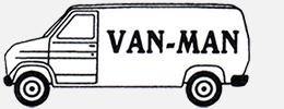 Van Man Inc Logo