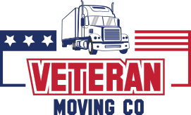 Veteran Moving Co. Logo