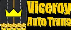 Viceroy Auto Transport Logo